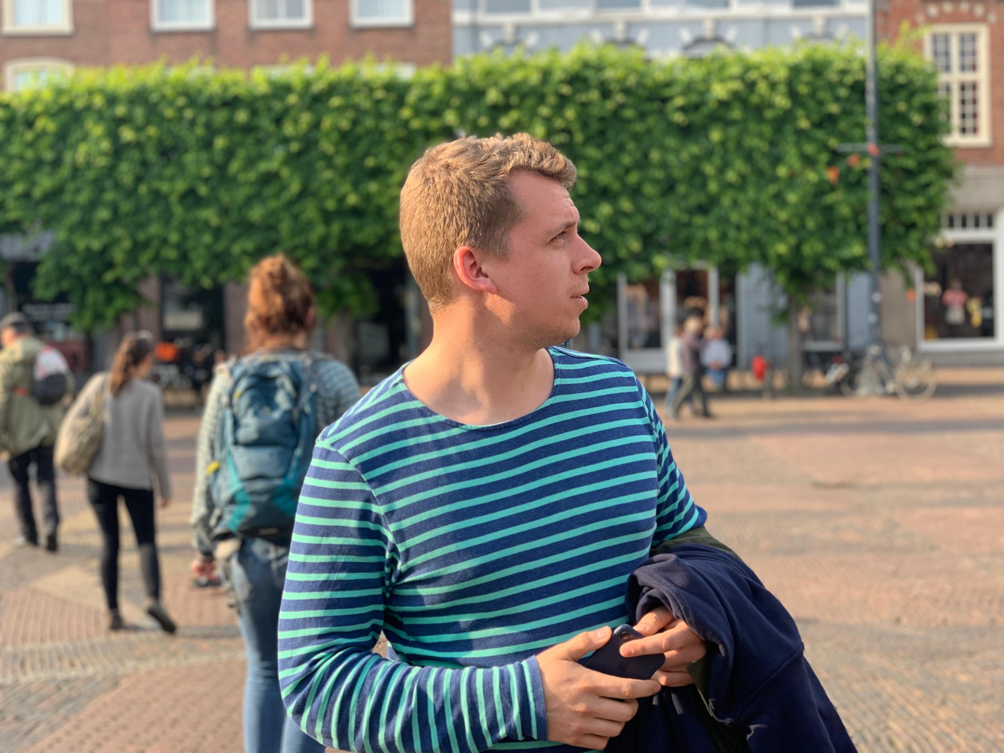 Fraktionsreise in die Niederlande