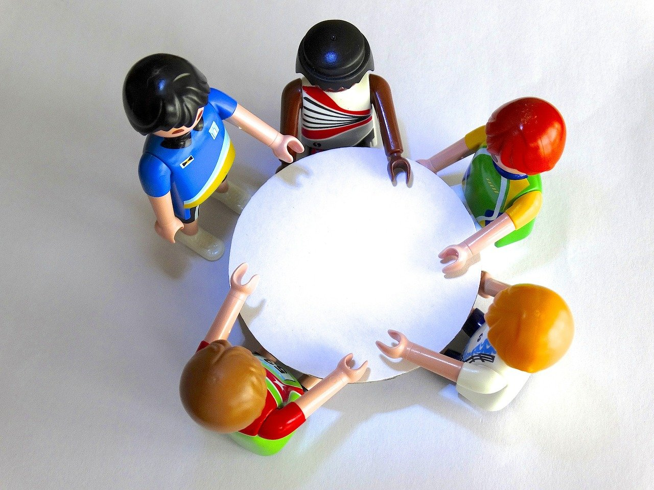 Mit sozialen Innovationen fit für die Zukunft