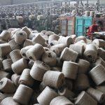 Jut Factory Industry Production  - MARUF_RAHMAN / Pixabay